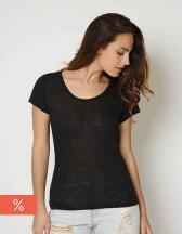 Round Neck Short Sleeves T-Shirt Soul